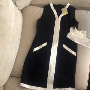 NWT BODEN dress US 6 P